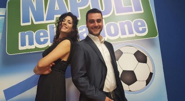 Napoli nel Pallone
