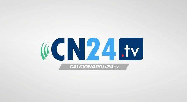 CalcioNapoli24 Tv, CANALE 296 DIGITALE TERRESTRE Campania e