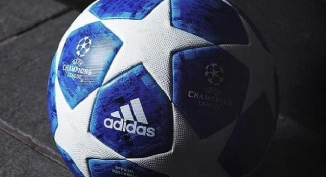 Champions League Calendario Completo.Champions League Questo Il Calendario Completo Della Fase A