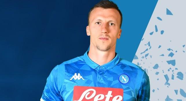 Chiriches Vlad SSC Napoli: biografia, carriera, contratto ...