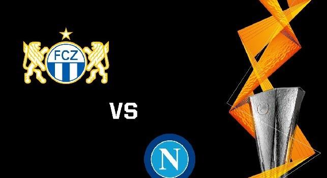 Europa League Napoli Calendario.Tutti Gli Incroci Europa League Campionato Del Napoli