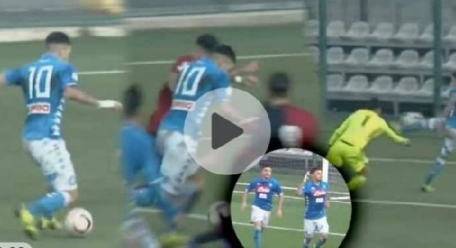 Gol alla Maradona!