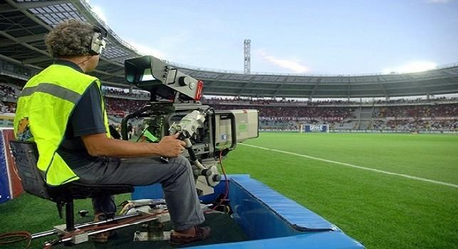 Stasera In Tv Tutte Le Partite Di Calcio In Diretta Oggi