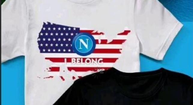 Calendario Ssc Napoli 2020.Maglia Ssc Napoli 2020 Ecco La Nuova Americana Foto