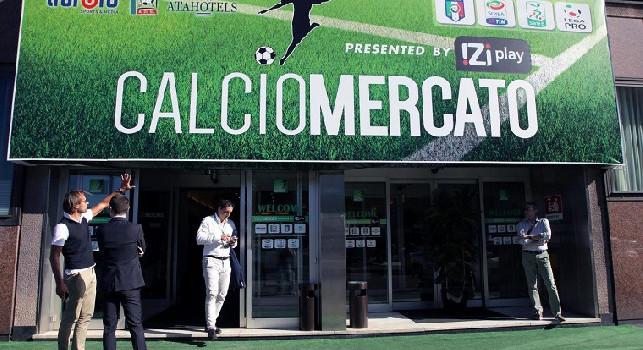 Calciomercato Napoli Tabellone Acquisti Cessioni E Trattative