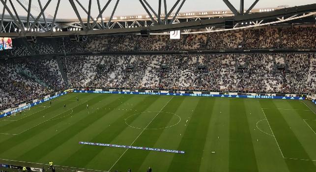 Ufficiale Juve Napoli Si Gioca La Lega Calcio Conferma