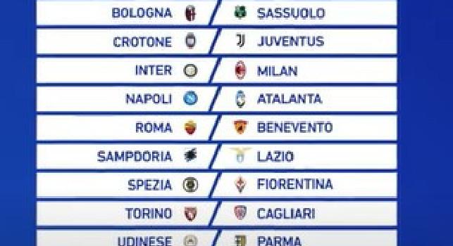 Campionato Serie A Prossimo Turno Serie A 4 Giornata Orari E Divisione Sky E Dazn