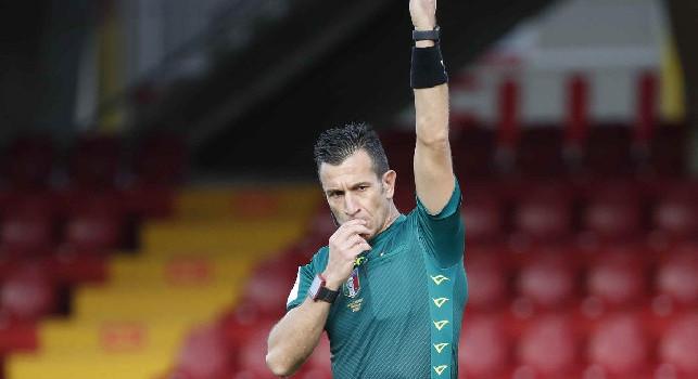 Sintesi Benevento Napoli 1 2 Highlights E Gol Derby Campano Alla Squadra Di Gattuso Foto Sintesi