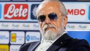 """Napoli: """"Giocheremo la Supercoppa, il rinvio era solo una proposta"""" -  Calcio - Rai Sport"""