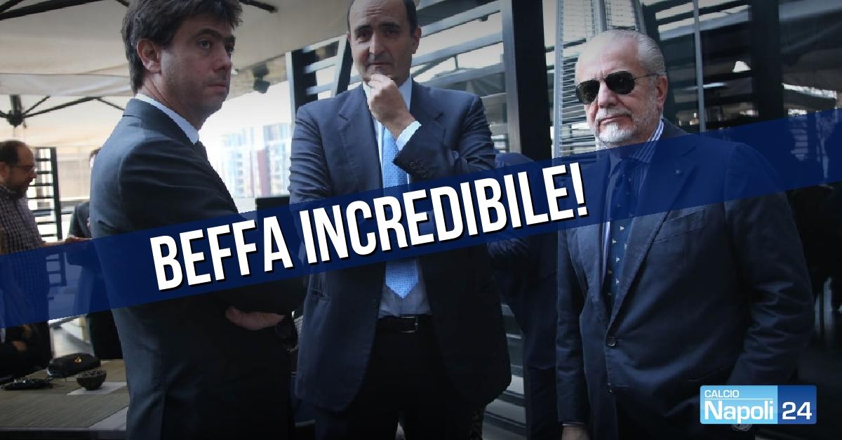 Calciomercato Napoli, la Juve prova l'affondo per Tonali