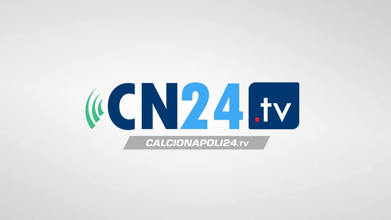 calcionapoli24 tv palinsesto