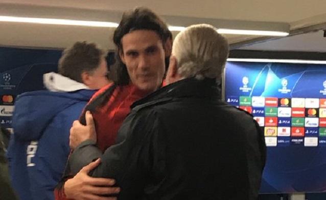 Napoli, Ancelotti aspetta il Psg e... Buffon: «Che bello ritrovarlo»