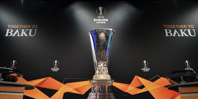 Coppa Uefa Europa League