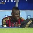 Balotelli: in lavagna il trasferimento a Napoli