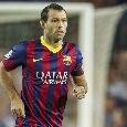 Mascherano: i <i>bookmaker</i> dicono che sarà sfida tra Napoli e Liverpool