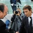 Bookmakers - Conte lascia la Juve e la quota per lo scudetto si alza! Scendono Napoli e Roma dopo il cambio di guida bianconera