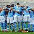 FOTO - In Indonesia scommettono su Slovan-Napoli. I tifosi azzurri sperano si sbaglino...
