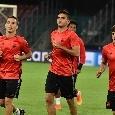 """FOTO - Benfica, Grimaldo suona la carica: """"Pronti per stasera!"""""""