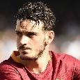 CorSera - Florenzi salta la sfida con il Napoli: quest'anno è un'ecatombe di infortuni la Roma