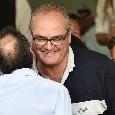 """Bruscolotti: """"Spalletti cerca un playmaker, ha fatto intendere al presidente l'importanza di Koulibaly"""""""
