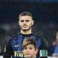 """Venerato a CN24: """"Icardi-Napoli, nessun contatto con Wanda Nara. Chiedono 10 milioni più bonus"""""""