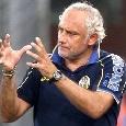 """Padova, Mandorlini: """"Conte l'erede di Trapattoni, come Gattuso quello di Lippi"""""""