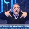 """Siparietto Alvino-juventino: """"Dove il Napoli ha perso lo scudetto a Firenze? Hotel Mazzoleni, via Orsato! Pulisciti la coscienza con l'Ajax"""" [VIDEO]"""