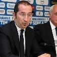 """Atalanta, il dg Marino: """"Ilicic ha ritrovato condizione psico-fisica, per noi è un valore aggiunto. Rosa allargata, pronti a confrontarci con i club blasonati"""""""