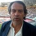 """Antonio Di Gennaro: """"Manolas ha dato più forza alla difesa, con James ed Icardi il Napoli può divertirsi"""""""
