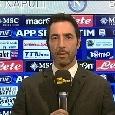 """Rai, Antinelli: """"Applausi per il girone del Napoli, l'Inter doveva fare di più"""""""