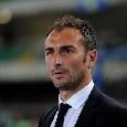 """Dionigi: """"Il Napoli visto in Champions ci ha fatto sperare, magari con il Liverpool si poteva fare qualcosa di più"""""""