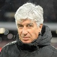 """Caos in Sampdoria-Atalanta, Gasperini abbatte il Ds Ienca: """"L'ho solo spostato con la mano, che sceneggiata!"""""""