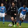 Cm.it - Isco in uscita dal Real Madrid, c'è anche il Napoli: operazione finanziata dalla cessione di Koulibaly