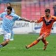 """Pazienza: """"Il Napoli finalizza meno delle altre squadre: c'è bisogno di una prima punta che la butti dentro"""""""