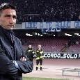 """Giordano sicuro: """"Ora Milik esploderà definitivamente! Preferisco il Napoli di Ancelotti a quello di Sarri"""""""