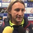 """Udinese pronta al catenaccio, Nicola: """"Il Napoli ha giocato col 6-2-2 contro l'Atalanta"""""""