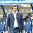 """Cagliari, Carli in mixed zone: """"Napoli? Magari perderemo, ma con un ambiente come questo non possiamo che dire la nostra"""""""