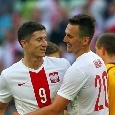 Caos Polonia, lite Milik-Lewandowski nello spogliatoio dopo l'eliminazione dal Mondiale
