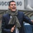 """Lucarelli duro: """"Razzismo negli stadi? Serve il carcere, niente daspo!"""""""