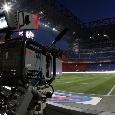 Vertice Cina-FIGC, si studia l'opportunità di giocare un match di Serie A in Oriente