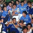 17 maggio 1989, il Napoli vince la Coppa Uefa: 30 anni dalla vittoria di Stoccarda [VIDEO]