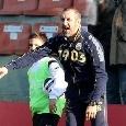 """Bordin: """"Battuta d'arresto ieri per il Napoli, gli azzurri però non vengono ridimensionati"""""""