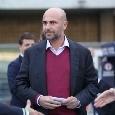 """Cagliari, Giulini: """"Chi ha il green pass deve poter entrare negli stadi"""""""