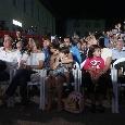 """Fantastica la presentazione della squadra in piazza, Maggio emozionato: """"Tanta roba"""" [VIDEO]"""