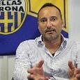 Hellas Verona, servono lavori al Bentegodi: la Lega potrebbe far giocare i gialloblu tra Modena e Trieste