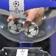 Data, orario e dove vedere i sorteggi Champions League per gli ottavi di finale