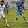 """Jorginho a Gazzetta: """"Nizza? Non ci sono alternative, dobbiamo passare il turno. Non ho dubbi: il Napoli che verrà vi stupirà"""""""