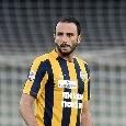 """Addio al calcio giocato per Pazzini, lettera da brividi: """"Ho realizzato tutti i miei sogni, è stato un viaggio PAZZesco"""" [VIDEO]"""
