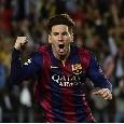 Buona la prima per il nuovo Barcellona di Setien: superato di misura il Granada grazie a Messi, ma che sofferenza...