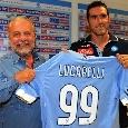 """Lucarelli: """"Quagliarella darebbe esperienza al Napoli, Milik deve esser più cattivo. Sarri? E' un professionista"""" [ESCLUSIVA]"""